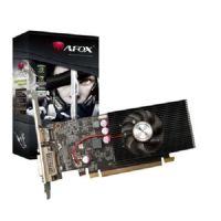 Placa de Vídeo NVidia GeForce GT1030 2GB DDR5 64Bits AFOX - (1x DVI-D / 1x HDMI) - AF1030-2048D5L5