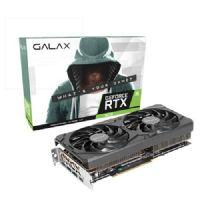 Placa de Vídeo NVidia GeForce RTX3070 8GB DDR6 256Bits 1CLICK OC Galax (1x HDMI / 3x DisplayPort) - 37NSL6MD2KOC
