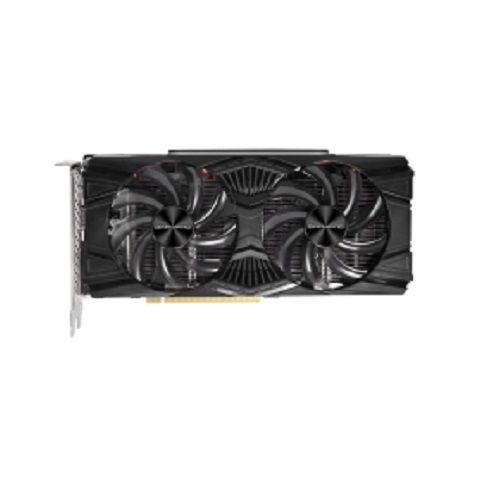 Placa de Vídeo Nvidia GeForce GTX1660 Super GHOST V1 6GB DDR6 192Bits Gainward  (1x DVI-D / 1x HDMI / 1x DisplayPort ) - NE6166S018J9-1160X-1