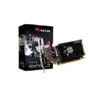 Placa de Vídeo NVidia GeForce GT1030 2GB DDR5 64Bits AFOX - (1x DVI-D / 1x HDMI) - AF1030-2048D5L4-V3