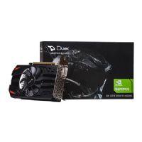 Placa de Vídeo NVidia GeForce GTX1050TI 4GB DDR5 128Bits Duex - (1x DVI-D / 1x HDMI / 1x DisplayPort) - GTX1050TI-4GD5