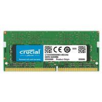 Memória NOTEBOOK DDR4 16GB 2666MHz CL19 1.2V Crucial (CB16GS2666)
