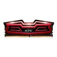 Memória GAMER DDR4 8GB 2400MHz Adata XPG Dazzle Red (AX4U2400W8G16-SRD) - OEM