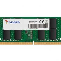 Memória NOTEBOOK DDR4 8GB 2666MHz CL19 1.2V ADATA (AD4S26668G19-SGN)