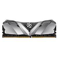 Memória GAMER DDR4 8GB 3200MHz ADATA XPG GAMMIX D30 BLACK (AX4U32008G16A-SB30)