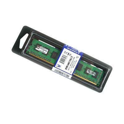 MEMÓRIA <b><u>DDR3</u></b>  2GB 1600MHZ CL11 KINGSTON