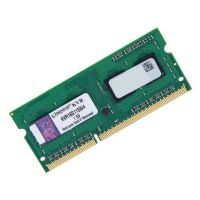 Memória NOTEBOOK 4GB 1600MHz CL11 Kingston
