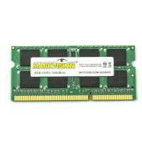 Memória para Notebook DDR3 8GB 1600mhz CL11 MARKVISION (MVTD3S8192M1600MHZ)