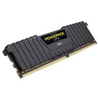 Memória DDR4 4GB 2400MHz CL14 Corsair Vengeance LPX - Preto (CMK4GX4M1A2400C14)