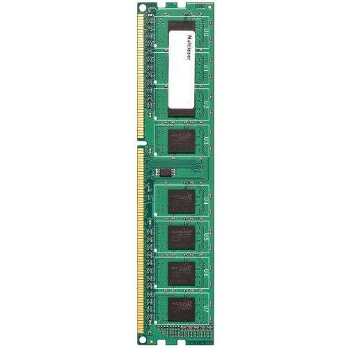 Memória DDR3 4GB 1600MHz CL11 Multilaser (MM410/PPB)
