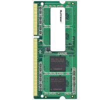 Memória de Notebook 4GB DDR3 1600MHZ CL11 Multilaser (MM420/PPB)
