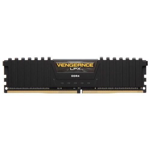 Memória DDR4 4GB 2400mhz CL14 Vengeance LPX CORSAIR