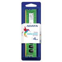 Memória DDR4  4GB 2400Mhz ADATA (AD4S2400W4G17-S)