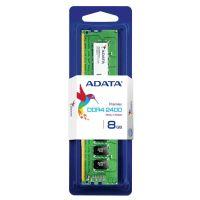 Memória DDR4  8GB 2400MHZ ADATA (AD4U2400W8G17-S)