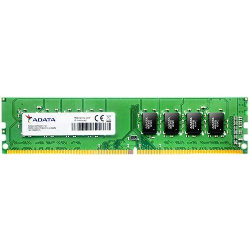 Memória DDR4 16GB 2400Mhz ADATA (AD4U2400316G17-S)