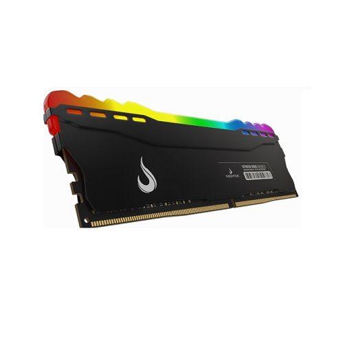 Memória DDR4  8GB 3000MHz CL17 VENON RGB Risemode (RM-D4-8G-3000-RGB)
