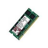 Memória NOTEBOOK DDR2 2GB 800MHz CL6 Kingston (KVR800D2S6/2G)