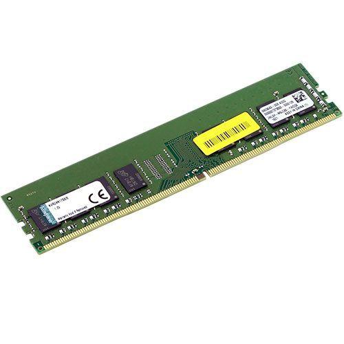 Memória DDR4 8GB 2666MHz CL19 Kingston (KVR26N19S8/8)
