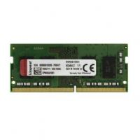 Memória NOTEBOOK DDR4 4GB 2666MHZ CL19 1.2V Kingston (KVR26S19S6/4)