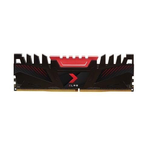 Memória GAMER DDR4 8GB 3200MHz CL16 PNY XLR8 (MD8GD4320016XR)
