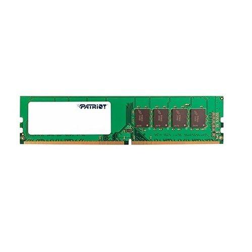 Memória DDR4 4GB 2400MHz CL17 Patriot (PSD44G240081)