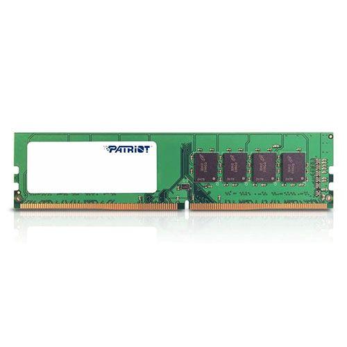 Memória DDR4 4GB 2400MHz CL17 Patriot (PSD44G240082)