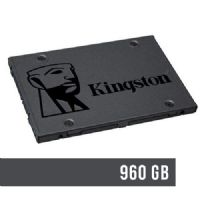 SSD 960GB 2.5 SATA3 Kingston A400 SA400S37/960G