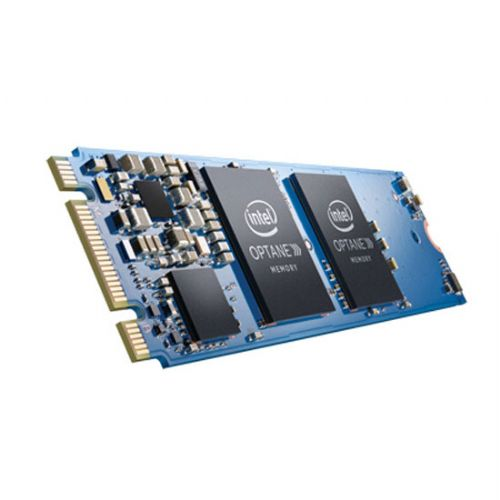 Memória Optane Intel 16GB M.2 PCIE 3.0 3D XPoint