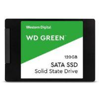 SSD 240GB 2.5 SATA3 WD GREEN WDS240G2G0A