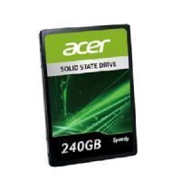 SSD 240GB 2.5 SATA3 Acer Speedy 0T9H0