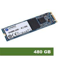 SSD 480GB M.2 2280 Kingston A400 (SA400M8/480G)