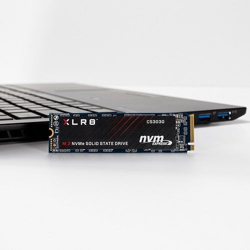 SSD GAMER 500GB M.2 NVME 2280 PNY XLR8 (M280CS3030-500-RB)