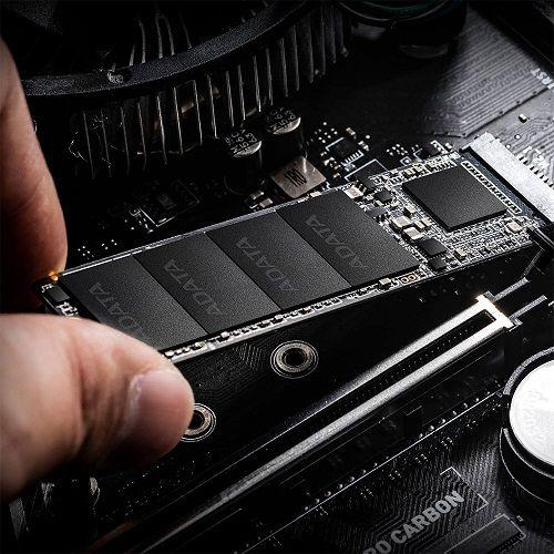 SSD GAMER 128GB M.2 NVME 2280 ADATA XPG SX6000 LITE (ASX6000LNP-128GT-C)