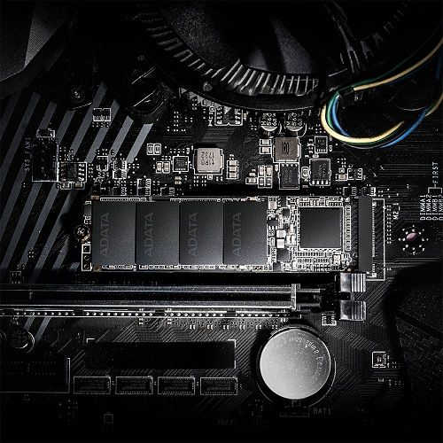 SSD GAMER 512GB M.2 NVME 2280 ADATA XPG SX6000 LITE (ASX6000LNP-512GT-C)