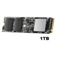 SSD GAMER 1TB M.2 NVME 2280 ADATA XPG SX8100 (ASX8100NP-1TT-C)