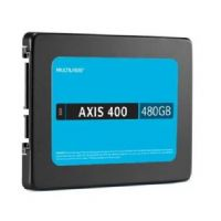 SSD 480GB 2.5 SATA3 Multilaser AXIS 400 SS401
