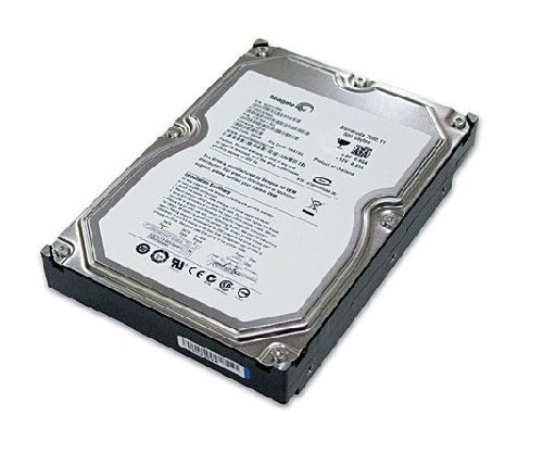 HD 500GB 7200RPM 16MB Sata3 (6 Gb/s) Seagate Barracuda ST500DM002