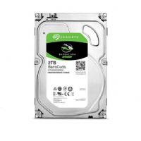 HD 2TB 7200RPM 64MB SATA3 (6Gb/s) Seagate Barracuda ST2000DM006