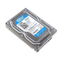HD 1TB 64MB Sata3 7200rpm WD Blue Visage Plus WD10EZEX