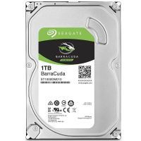HD 1TB 7200RPM 64MB SATA3 Seagate ST1000DM010 (Barracuda)