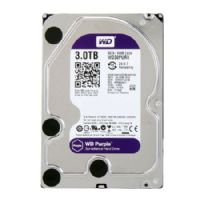 HD 3TB 64MB Sata3 Intellipower WD Purple WD30PURX