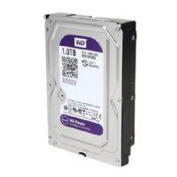 HD 1TB 64MB Sata3 Intellipower WD Purple WD10PURX ( Linha de Monitoramento )