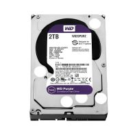HD 2TB Purple IntelliPower WD (5400rpm / 64MB / Sata 6.0Gb/s) WD20PURZ