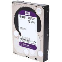 HDS3 6TB 64MB Intellipower Western Digital Purple WD60PURX
