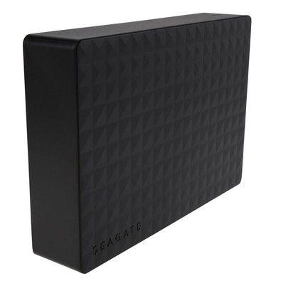 HD Externo 5TB 3.5 USB 3.0 Seagate STEB5000100