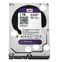 HD 1TB Purple IntelliPower WD (5400rpm / 64MB / Sata 6.0Gb/s) WD10PURX