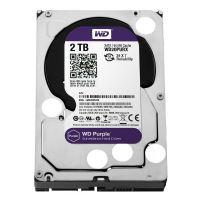 HD 2TB Purple IntelliPower WD (5400rpm / 64MB / Sata 6.0Gb/s) WD20PURX