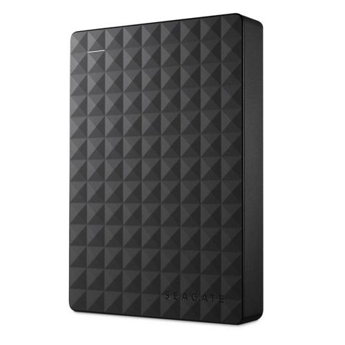 HD Externo 4TB 2.5 USB 3.0 Seagate - STEA4000400