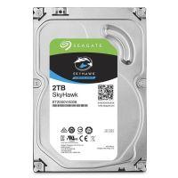 HD 2TB 5900RPM 64MB SATA3 (6 Gb/s) Seagate Skyhawk ST2000VX008 (HD para Vigilância)
