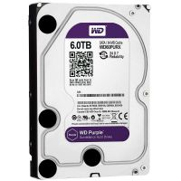 HD 6TB 64MB Sata3 5400rpm WD Purple (WD60PURX)